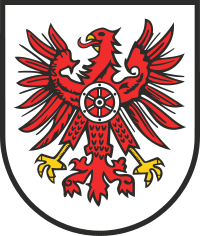 Wappen von Eichsfeld
