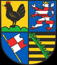 Wappen von Schmalkalden-Meiningen