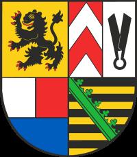 Wappen von Sonneberg