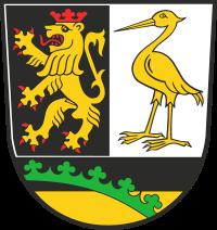 Wappen von Greiz