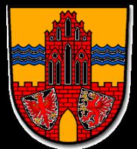 Wappen von Uckermark