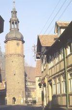 Seigerturm in Stolberg