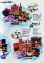 GENEX Geschenke in die DDR Zusatzkatalog 1988 Seite 3