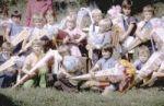 Weißensee Schulanfang 1974