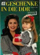GENEX Versandkatalog 1989