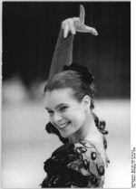 Katerina Witt