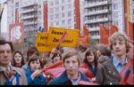Demonstrationen damals