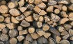 Heizkosten sparen mit Brennholz war zu DDR Zeiten ein übliches Vorgehen
