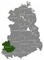 Bezirk Erfurt