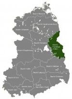 Bezirk Frankfurt-Oder
