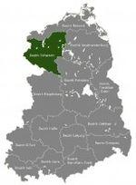 Bezirk Schwerin