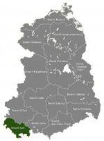 Bezirk Suhl