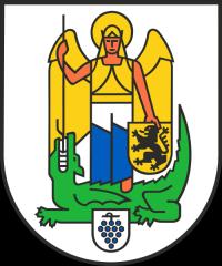 Wappen von Jena