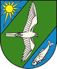 Wappen von Falkensee