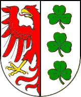 Wappen von Werder (Havel)
