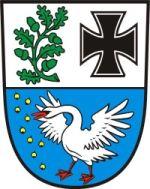 Wappen der Gemeinde Großbeeren