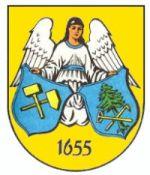 Wappen der Stadt Jöhstadt