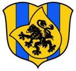 Wappen der Stadt Delitzsch