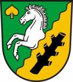 Wappen der Gemeinde Löbnitz