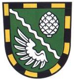 Wappen der Gemeinde Föritz