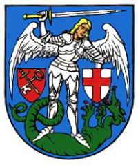 Wappen von Zeitz