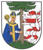 Wappen der Stadt Bad Tennstedt