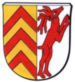 Wappen der Gemeinde Herbsleben