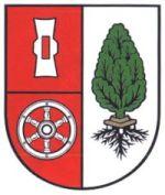 Wappen der Gemeinde Heyerode