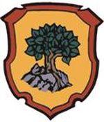Wappen der Gemeinde Lengenfeld unterm Stein