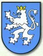 Wappen der Stadt Blankenhain
