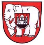 Wappen der Gemeinde Niederroßla
