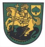 Wappen der Gemeinde Rittersdorf