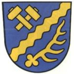 Wappen der Gemeinde Goldisthal
