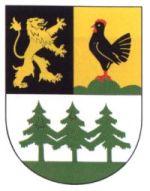 Wappen der Gemeinde Mengersgereuth-Hämmern
