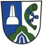 Wappen der Gemeinde Siegmundsburg