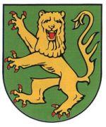 Wappen der Stadt Bad Blankenburg