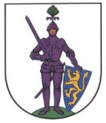 Wappen der Stadt Königsee