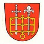 Wappen der Gemeinde Westhausen