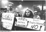 Leipzig: Montagsdemonstration