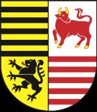 Wappen von Elbe-Elster
