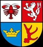Wappen von Spree-Neiße