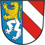 Wappen des Landkreises Zwickau
