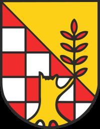 Wappen von Nordhausen