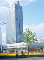 Hotel Stadt Berlin am Berliner Alexanderplatz 1973