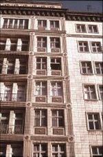 Architektur in der DDR