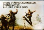 Propaganda: NVA in der DDR