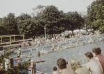 Weißensee Freibad