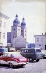 Wartburg 311er